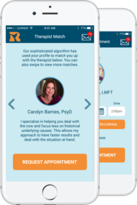 LARKR App on the Patient Activation Network Podcast