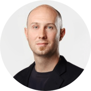 Shawn Kernes Co-Founder and CEO of LARKR on the Patient Activation Network Podcast